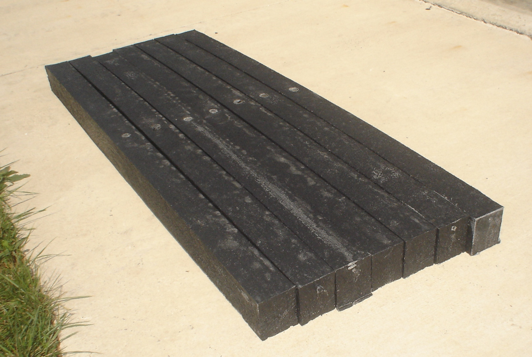 Best ideas about Landscape Timbers Lowes . Save or Pin Landscaping Landscape Timbers Lowes With Best Quality Now.