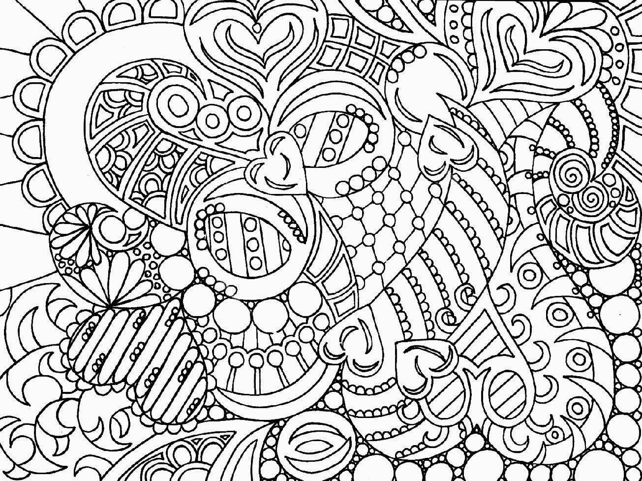 Best ideas about Large Adult Coloring Books . Save or Pin Adult Coloring Sheets Now.