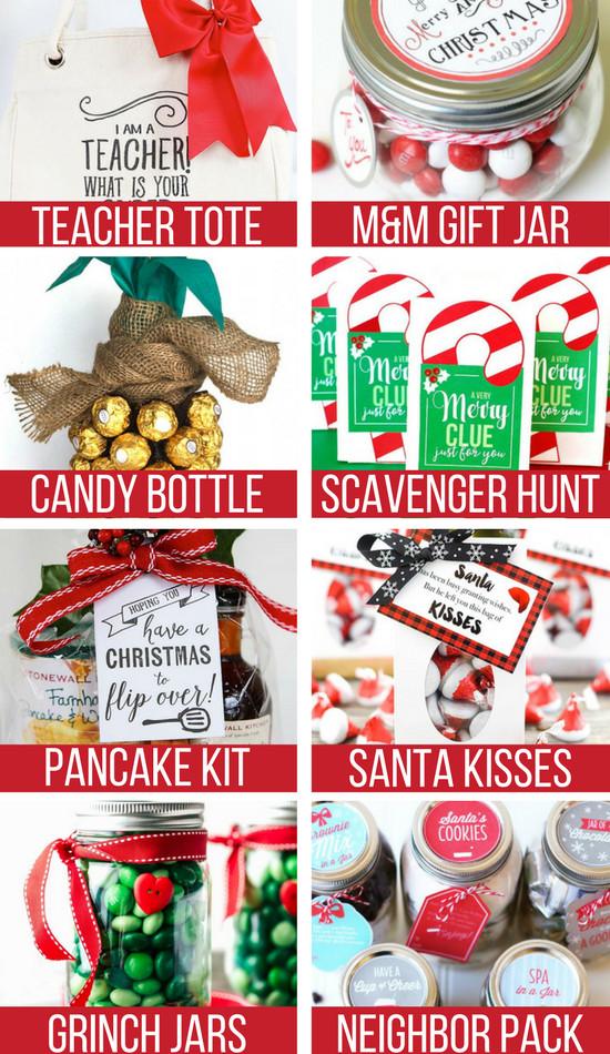 Best ideas about Last Minute Christmas Gift Ideas . Save or Pin 101 Last Minute Christmas Gifts The Dating Divas Now.