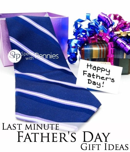 Best ideas about Last Minute Gift Ideas For Dad . Save or Pin Last Minute Father s Day Gifts Spend With Pennies Now.