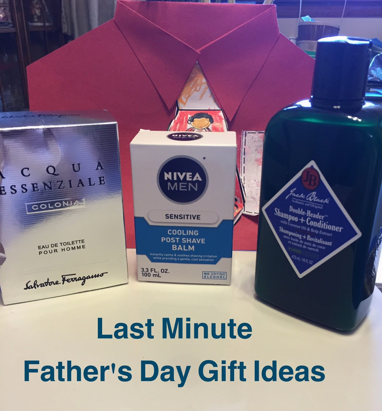 Best ideas about Last Minute Gift Ideas For Dad . Save or Pin Super Last Minute Gift Ideas for Dad Now.