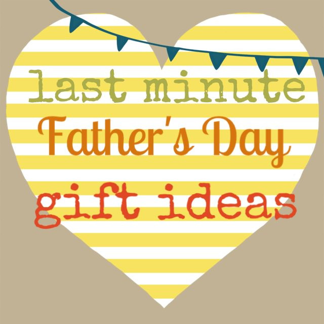 Best ideas about Last Minute Gift Ideas For Dad . Save or Pin Gift Ideas for Father s Day 2017 Now.