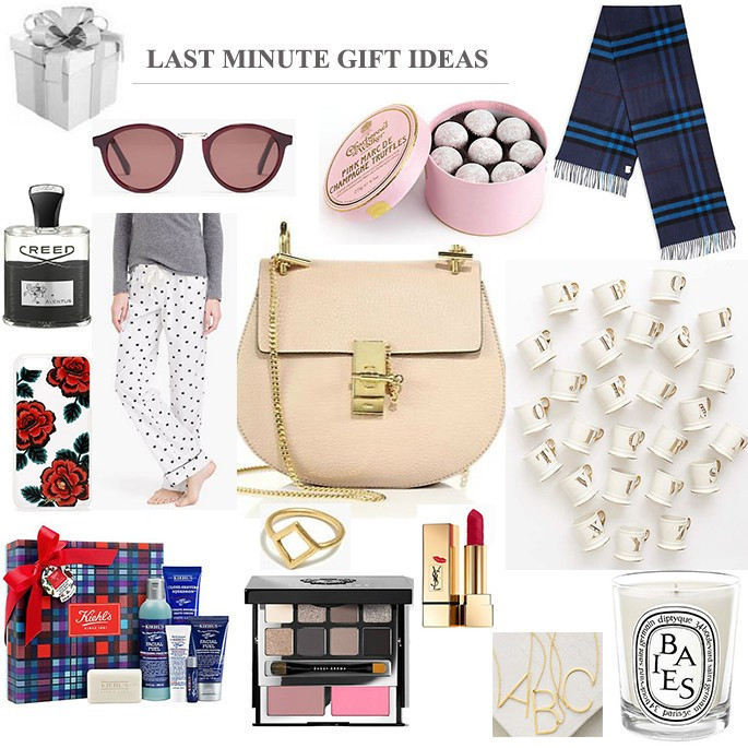 Best ideas about Last Minute Gift Ideas For Him . Save or Pin Best Last Minute Gift Ideas for Him or Her Now.