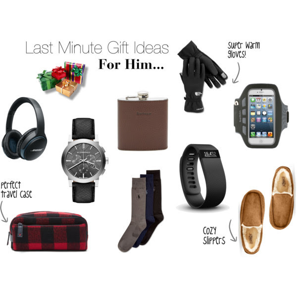 Best ideas about Last Minute Gift Ideas For Him . Save or Pin Marvelous in the Midwest Procrastinators Last Minute Gift Now.