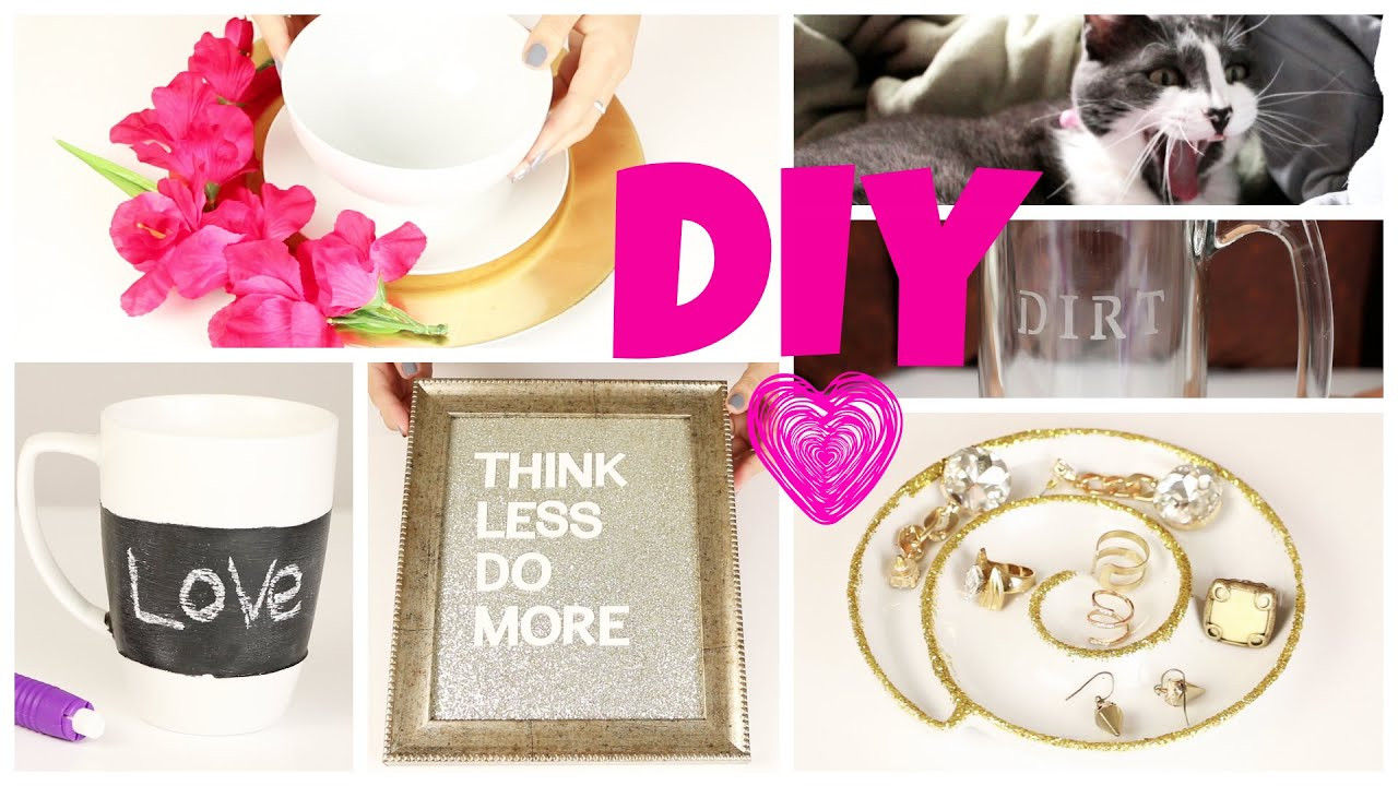 Best ideas about Last Minute Gift Ideas For Him . Save or Pin 8 DIY Gift Ideas Last Minute DIY Gift Ideas for Him & Her Now.