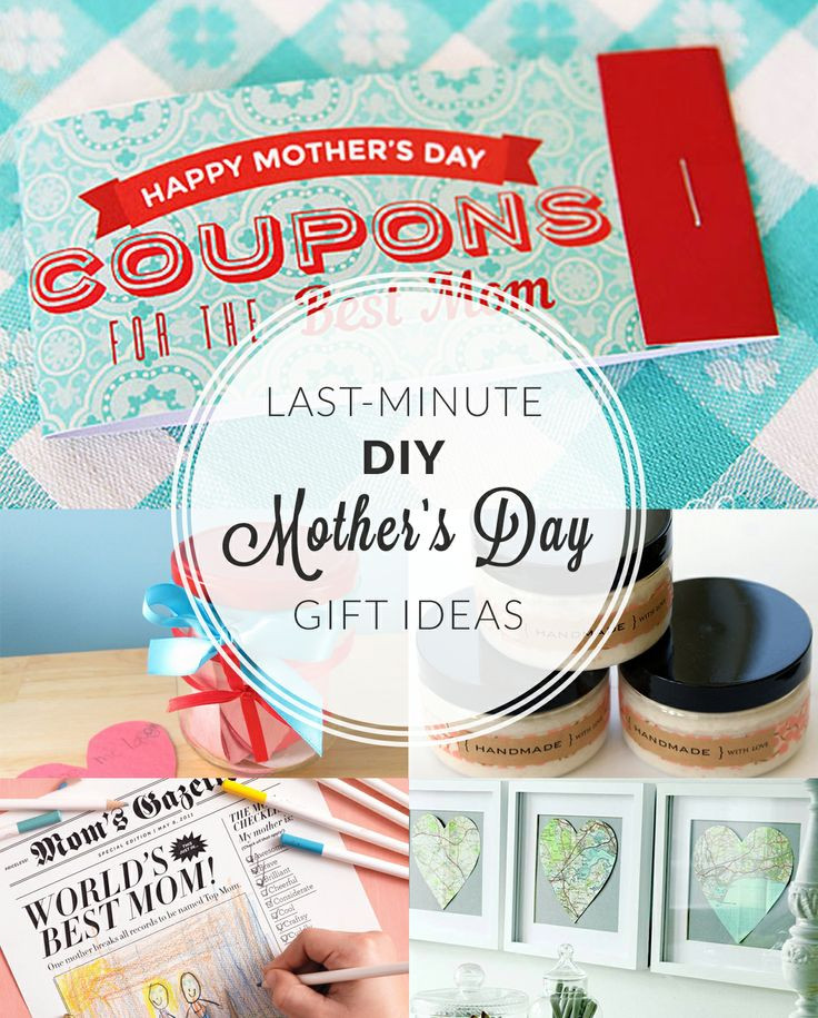 Best ideas about Last Minute Gift Ideas For Wife . Save or Pin 198 best images about Mother s Day Gift Ideas on Pinterest Now.