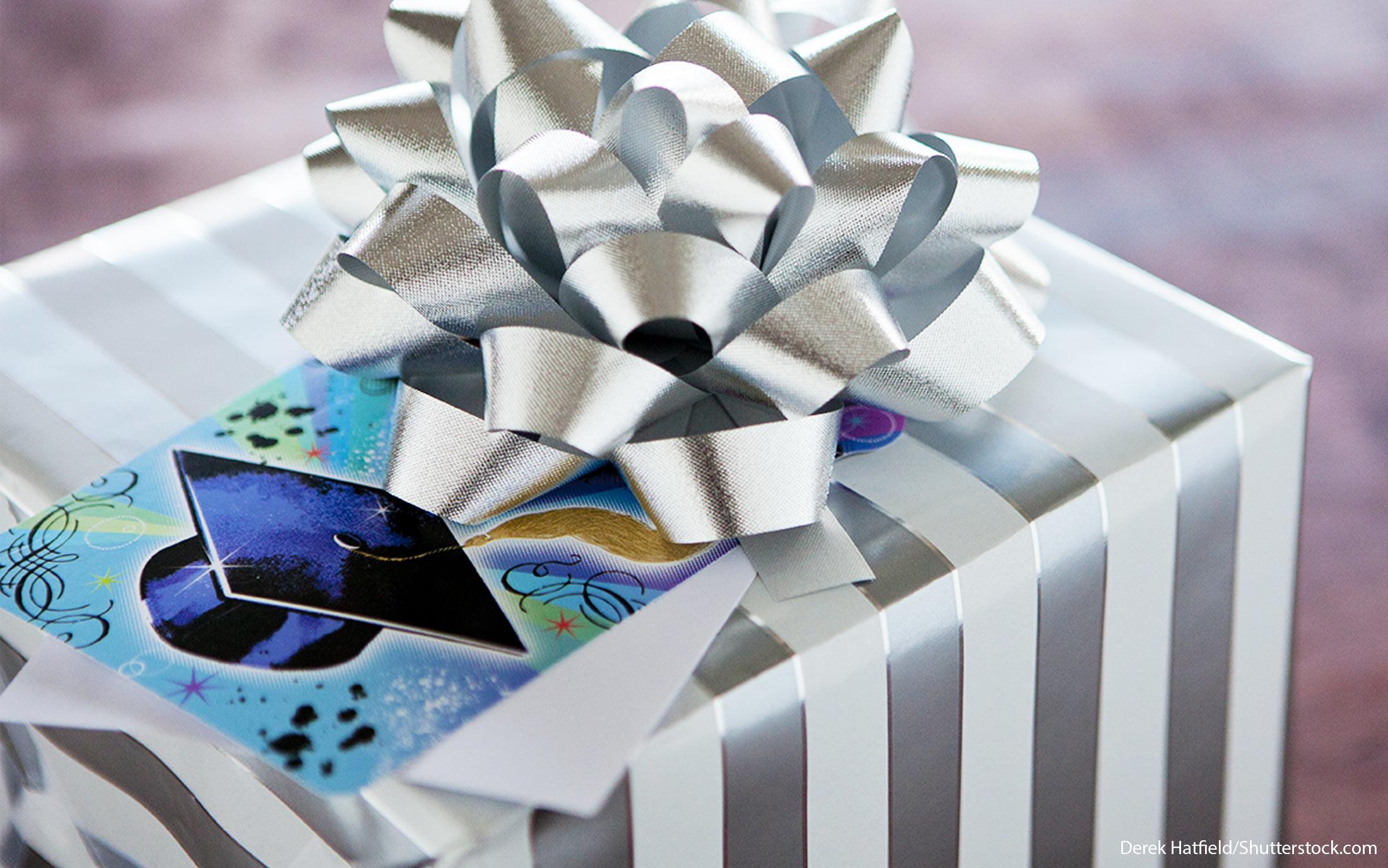 Best ideas about Last Minute Graduation Gift Ideas . Save or Pin 16 Last Minute Graduation Gifts Under $30 Now.
