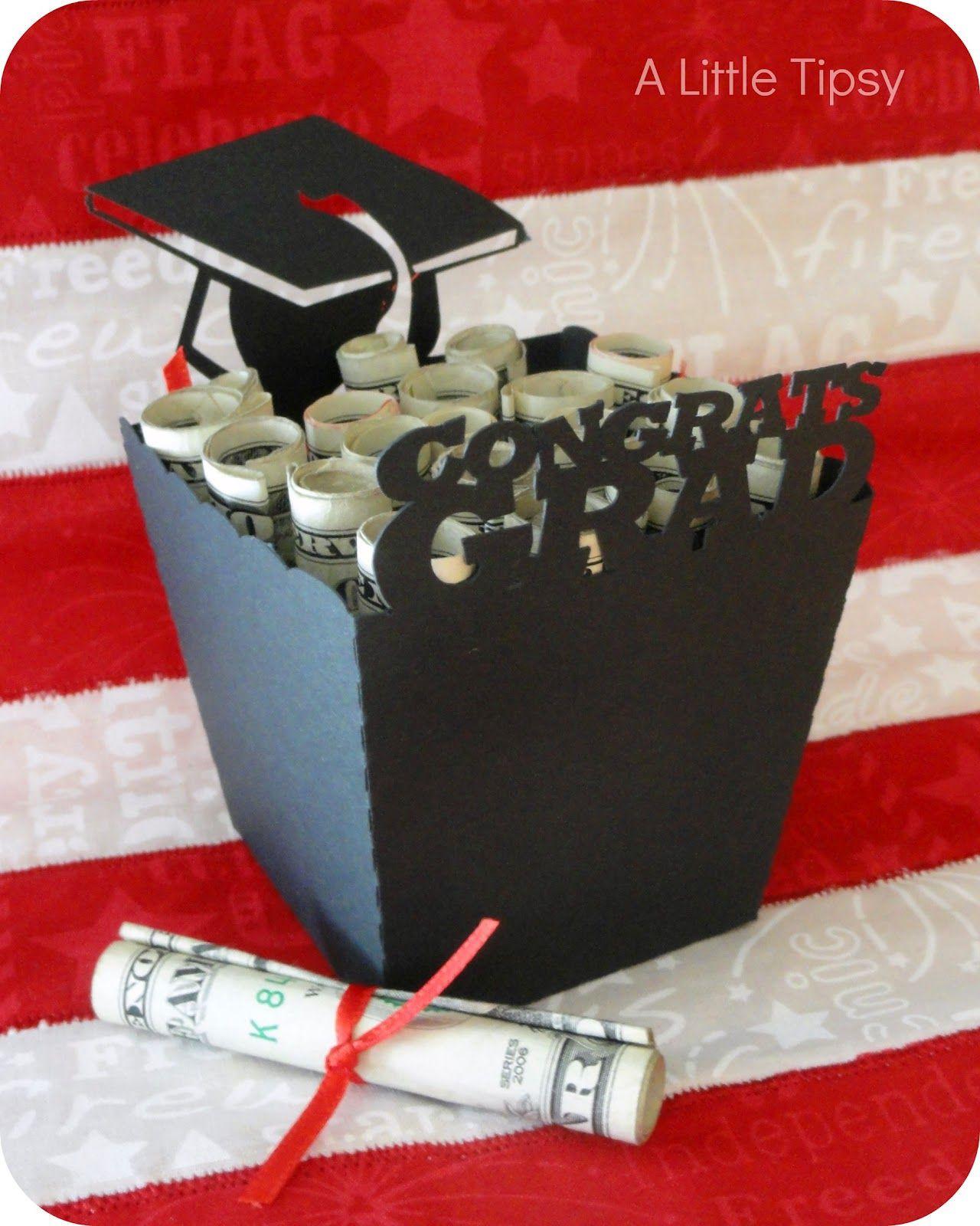 Best ideas about Last Minute Graduation Gift Ideas . Save or Pin Last Minute Graduation Gift DIY Gifts Now.
