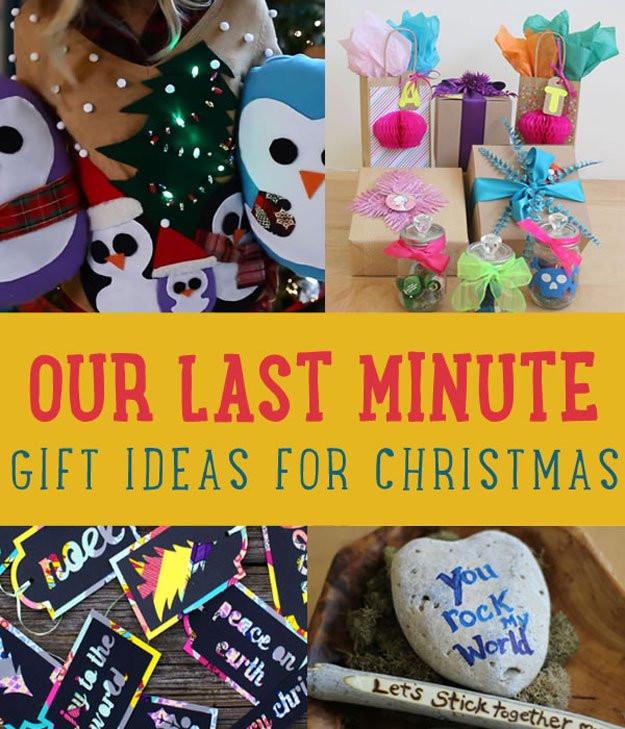 Best ideas about Last Minute Graduation Gift Ideas . Save or Pin Our Last Minute Gift Ideas for Christmas Now.