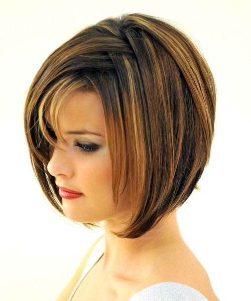 Best ideas about Layered Bob Haircuts 2019 . Save or Pin Wonderful Layered Bob Hairstyles 2019 for Women Now.