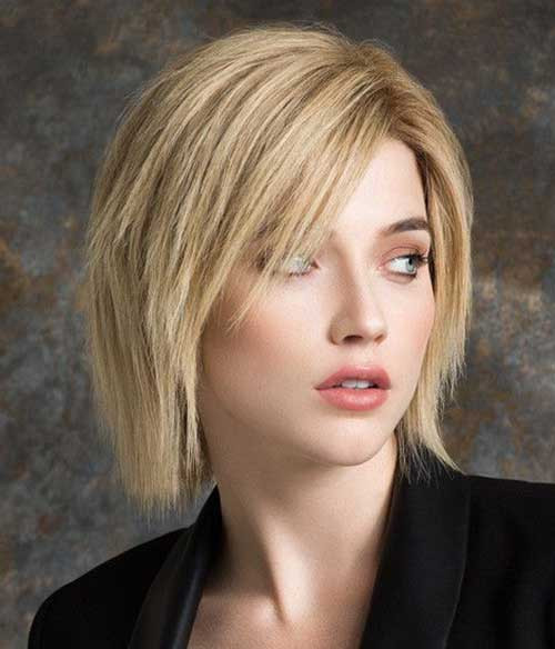 Best ideas about Layered Bob Haircuts 2019 . Save or Pin 60 Best Short Haircuts for 2018 2019 Now.