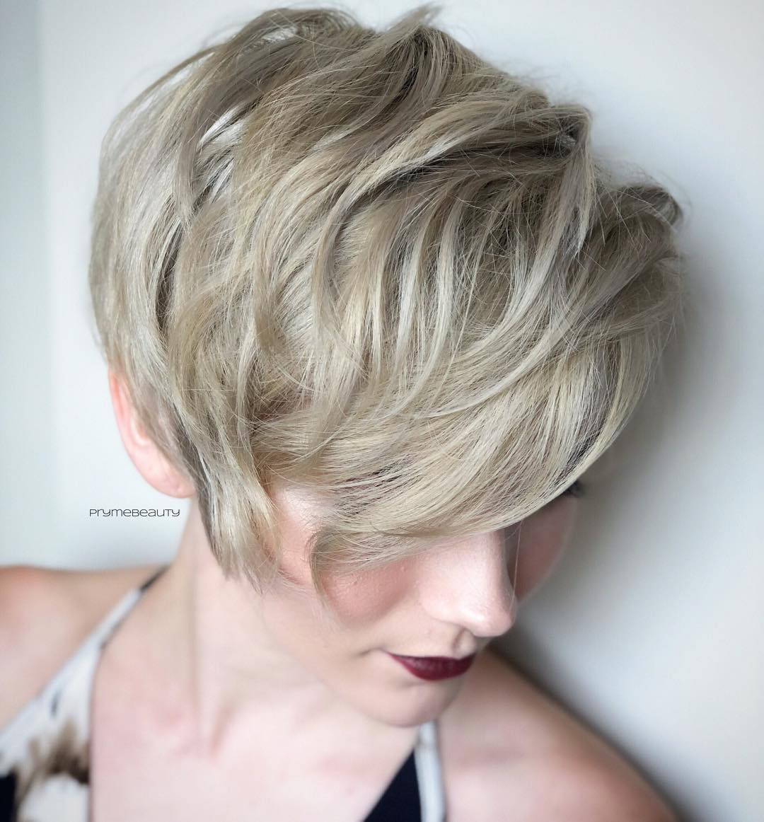 Best ideas about Layered Bob Haircuts 2019 . Save or Pin Top 10 Trendy Low Maintenance Short Layered Hairstyles 2019 Now.