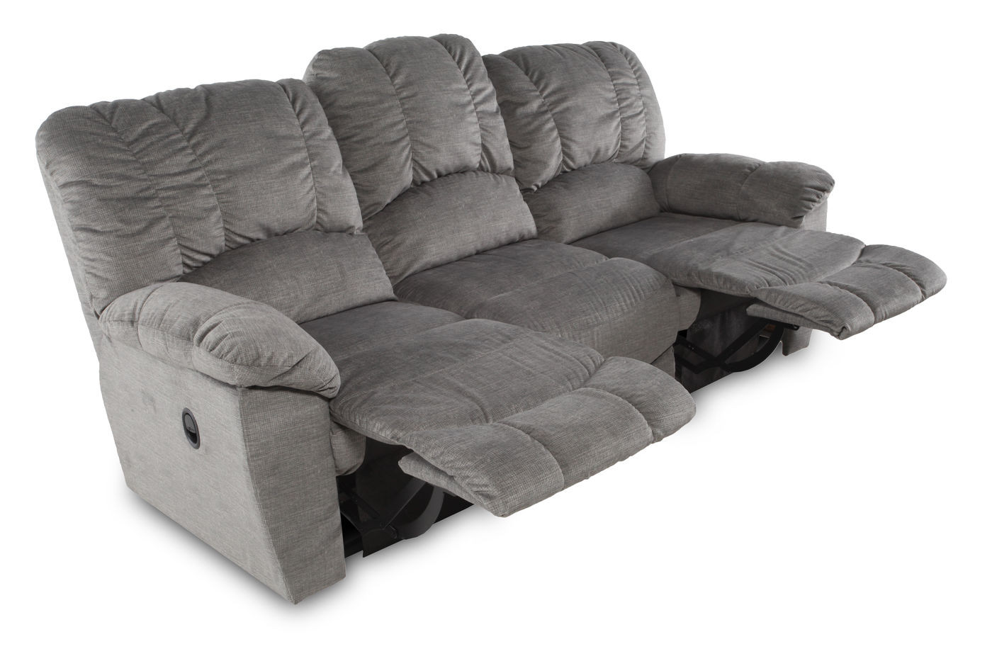 Best ideas about Lazyboy Reclining Sofa . Save or Pin Lazy Boy Dual Reclining Sofa Contemporary 87 Double Now.