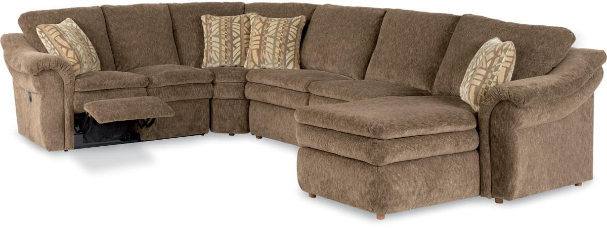 Best ideas about Lazyboy Reclining Sofa . Save or Pin Lazy Boy Sofa With Chaise Lazy Boy Sectional Sofas Now.