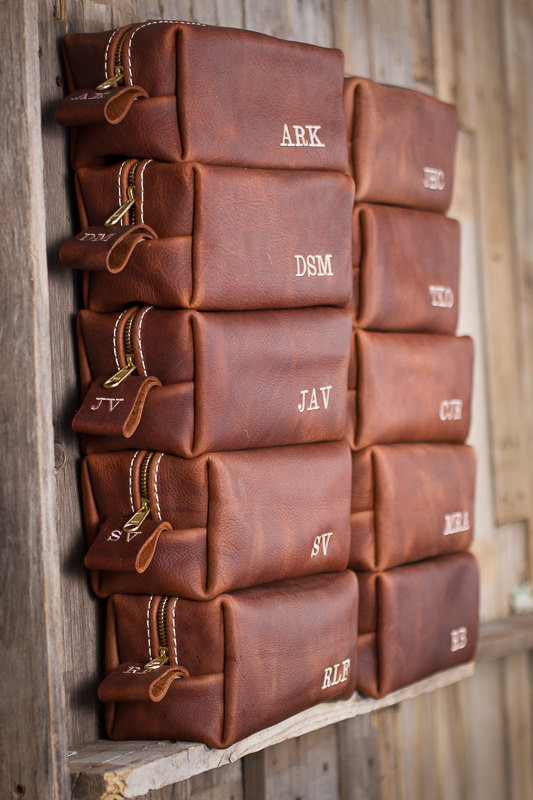 Best ideas about Leather Gift Ideas . Save or Pin Rooted Manor Now.