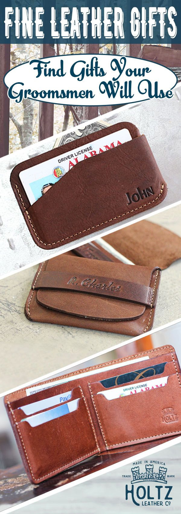 Best ideas about Leather Gift Ideas . Save or Pin Best 25 Leather ts ideas on Pinterest Now.