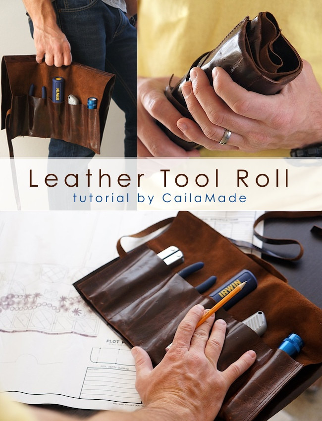 Best ideas about Leather Gift Ideas . Save or Pin Best DIY Gifts for Him The Idea Room Now.