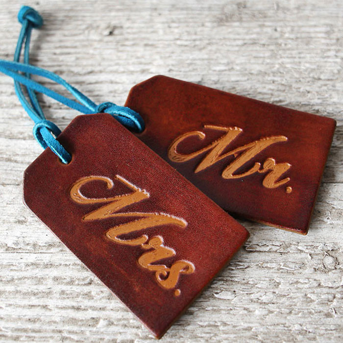 Best ideas about Leather Gift Ideas . Save or Pin Leather Anniversary Gifts for Your Third Wedding Now.