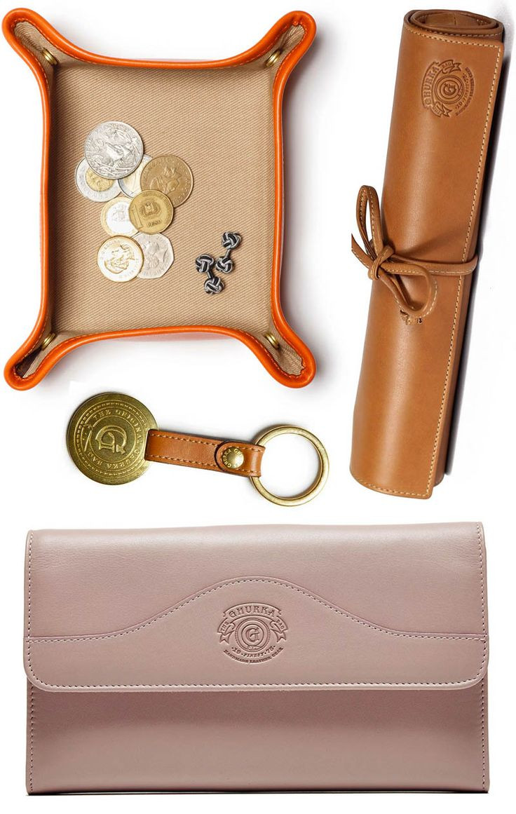 Best ideas about Leather Gift Ideas . Save or Pin 99 best leather dish & tray & ظروف چرمی images on Now.
