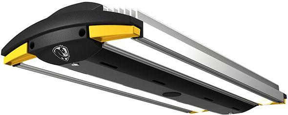 Best ideas about Led Shop Lighting . Save or Pin Big Ass Light Garage & Shop LED Fixtures Now.