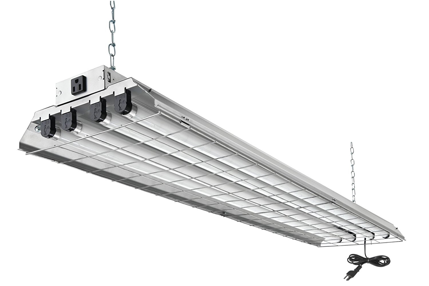Best ideas about Led Shop Lighting . Save or Pin 10 benefits of Led shop ceiling lights Now.