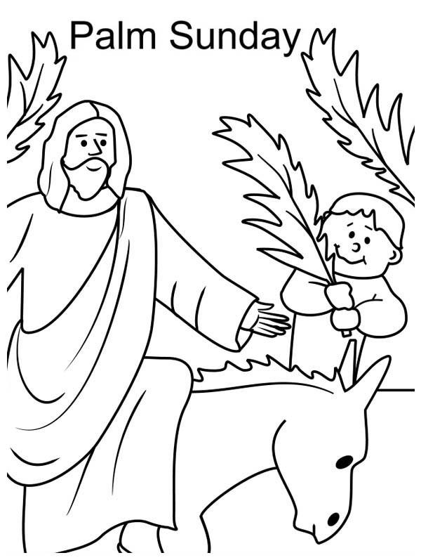 Best ideas about Lent Preschool Coloring Sheets . Save or Pin Lent Coloring Pages Best Coloring Pages For Kids Now.