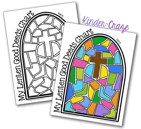 Best ideas about Lent Preschool Coloring Sheets . Save or Pin 40 Faith Building Lenten Activities – Do Small Things with Now.