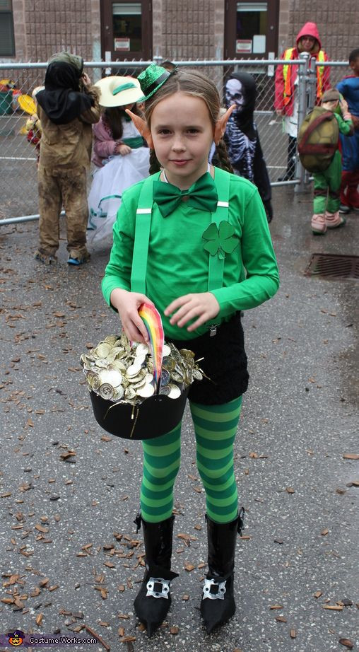 Best ideas about Leprechaun Costume DIY . Save or Pin Best 25 Leprechaun costume ideas on Pinterest Now.