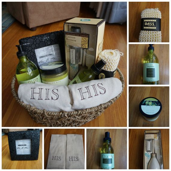 Best ideas about Lesbian Wedding Gift Ideas . Save or Pin His & His Gay Wedding House Warming Party Gift Basket Now.