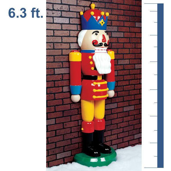 Best ideas about Life Size Nutcracker DIY . Save or Pin Barcana HLFNUTCRK72 Now.