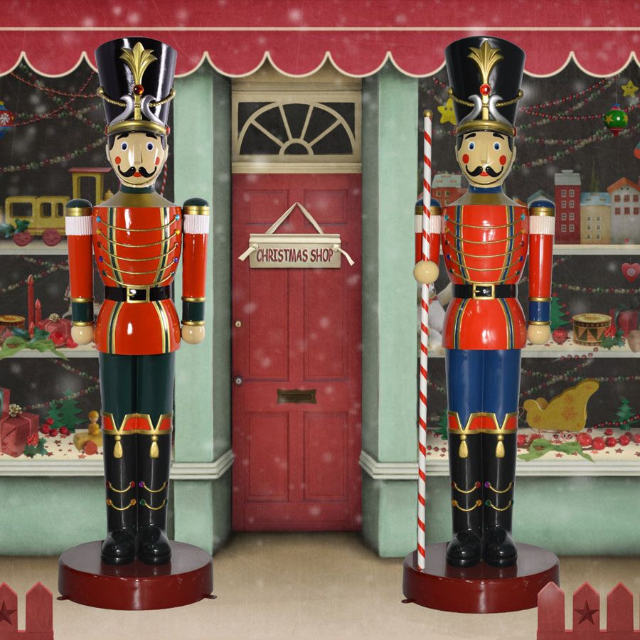 Best ideas about Life Size Nutcracker DIY . Save or Pin how to make a toy sol r nutcracker Google Search Now.