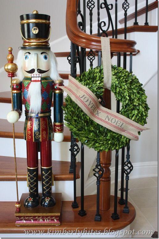 Best ideas about Life Size Nutcracker DIY . Save or Pin Best 25 Nutcracker christmas ideas on Pinterest Now.