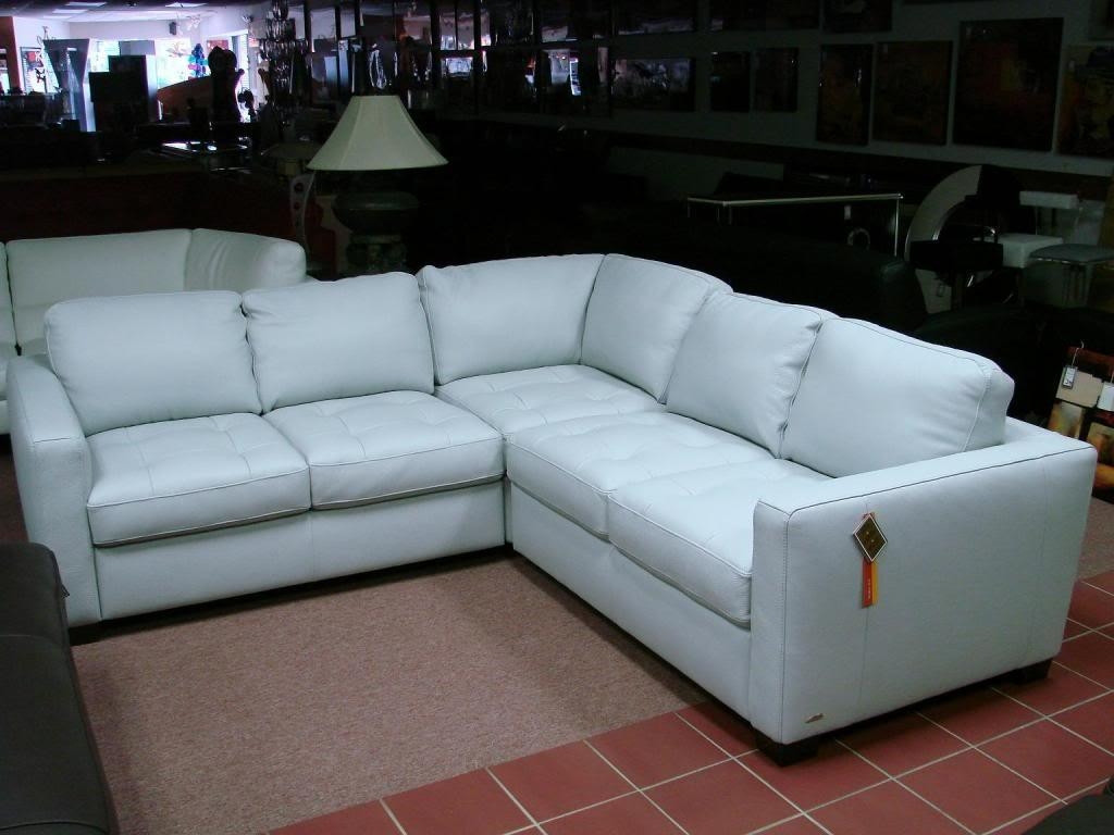 Best ideas about Light Blue Leather Sofa . Save or Pin Light Blue Leather Sectional Sofa Sectional Sofa Design Now.