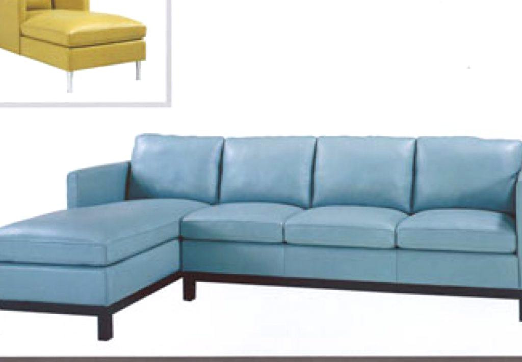 Best ideas about Light Blue Leather Sofa . Save or Pin Light Blue Leather Sofa Now.