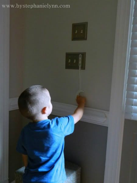 Best ideas about Light Switch Extender DIY . Save or Pin KidSwitch Child Safety Light Switch Extender Giveaway Now.