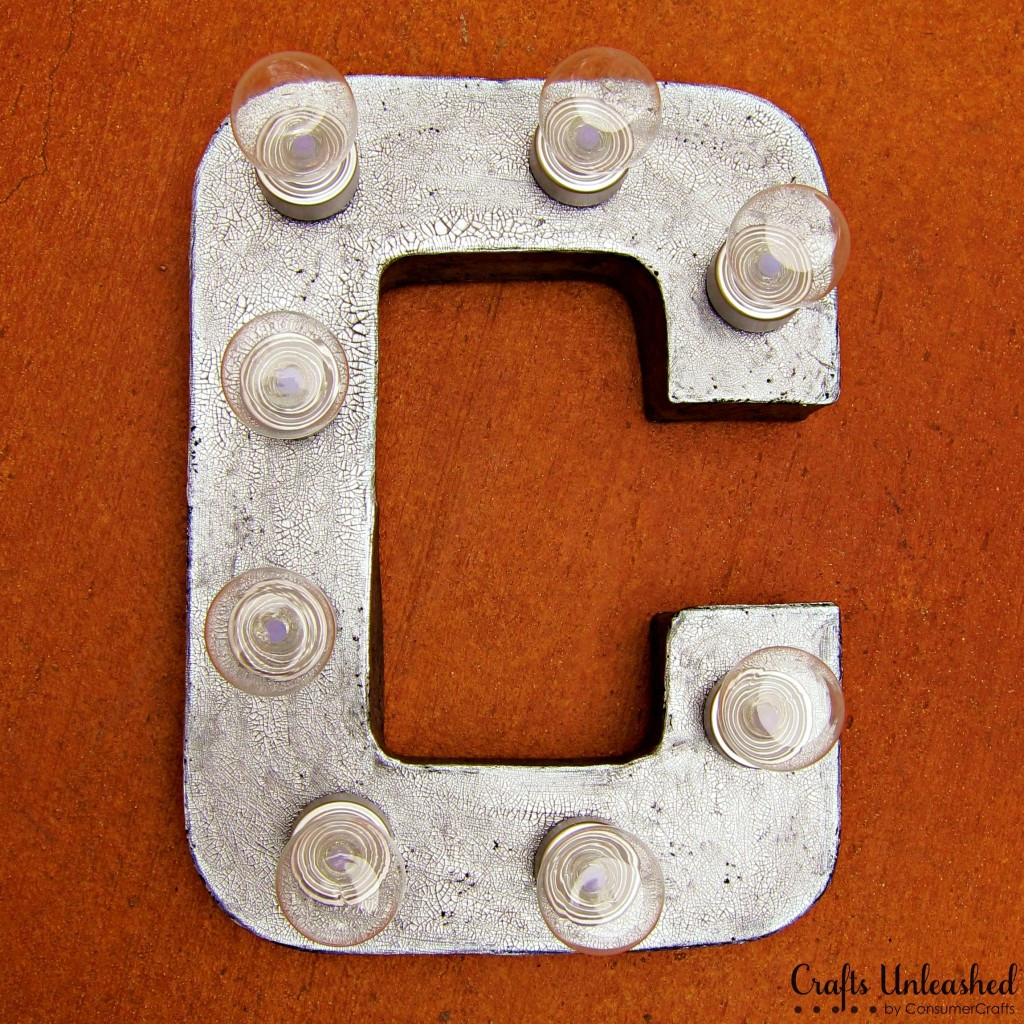 Best ideas about Light Up Letters DIY . Save or Pin Sign Letters Tutoria Make Your Own Light Up Marquee Now.