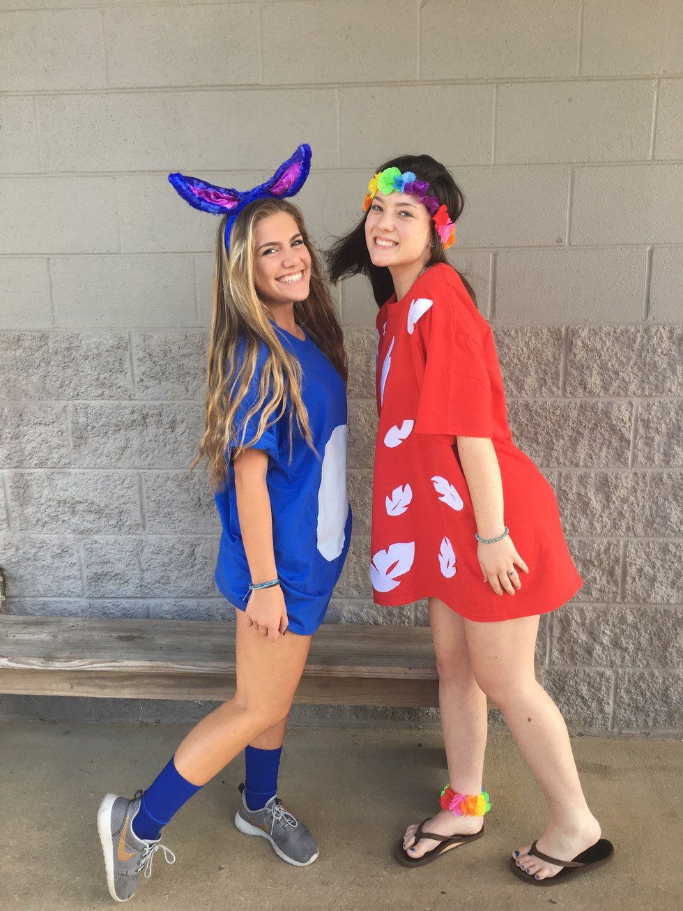 Best ideas about Lilo And Stitch Costume DIY . Save or Pin 16 DIY Disney Inspired Halloween Costumes Now.