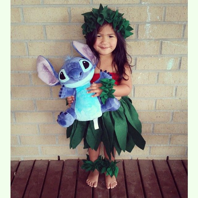 Best ideas about Lilo And Stitch Costume DIY . Save or Pin 1000 ideeën over Lilo Costume op Pinterest Vriend Now.