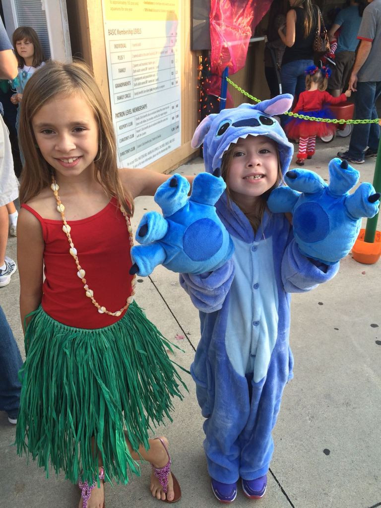 Best ideas about Lilo And Stitch Costume DIY . Save or Pin Diy Stitch Costume Clublifeglobal Now.