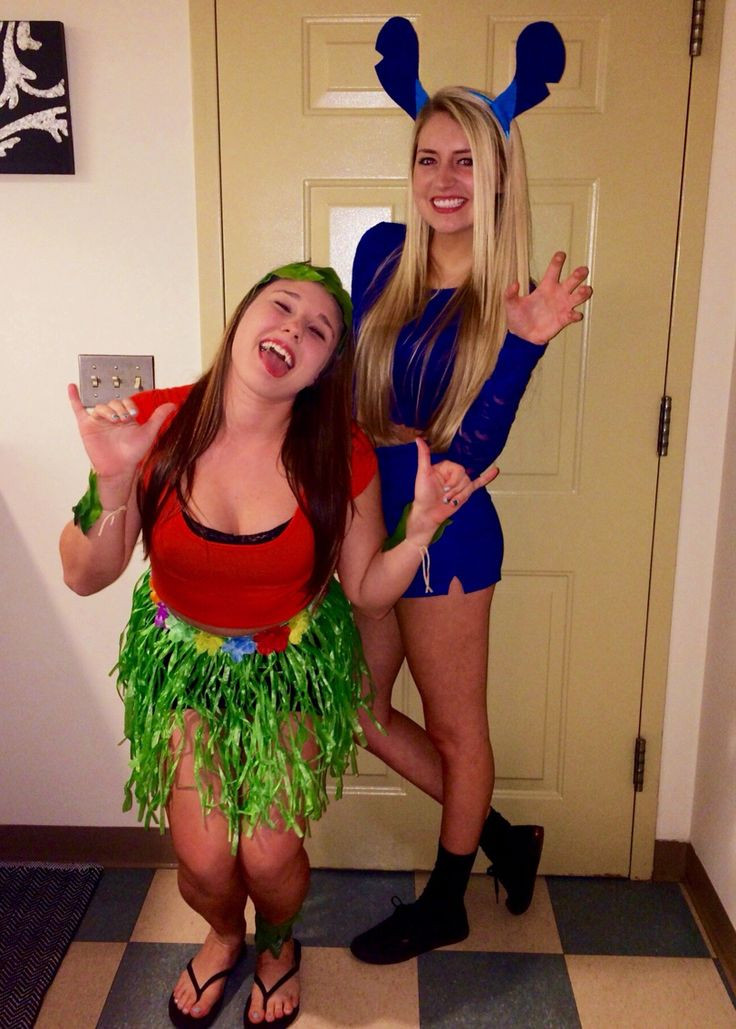 Best ideas about Lilo And Stitch Costume DIY . Save or Pin 630 best Costume Ideas images on Pinterest Now.