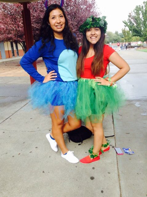 Best ideas about Lilo And Stitch Costume DIY . Save or Pin Ideal Halloween costumes Lilo and Stitch Now.