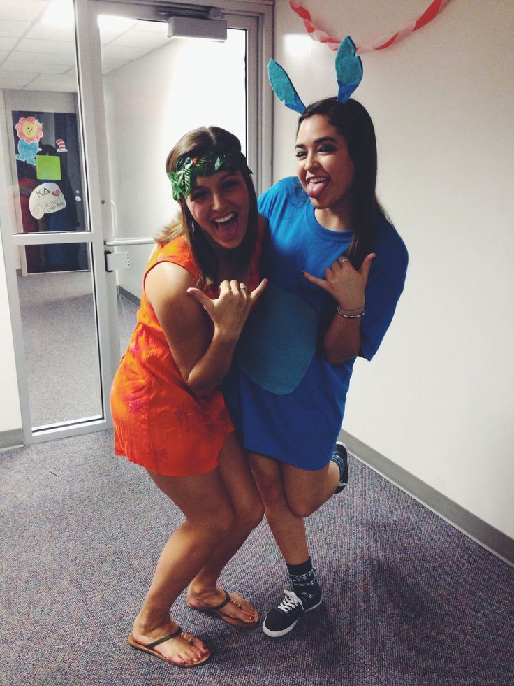 Best ideas about Lilo And Stitch Costume DIY . Save or Pin Lilo and Stitch Halloween costume DIY Pinterest Now.