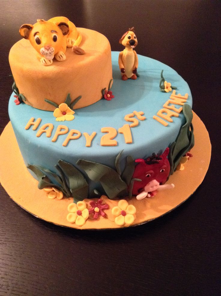 Best ideas about Lion King Birthday Cake . Save or Pin Best 25 Lion king cakes ideas on Pinterest Now.