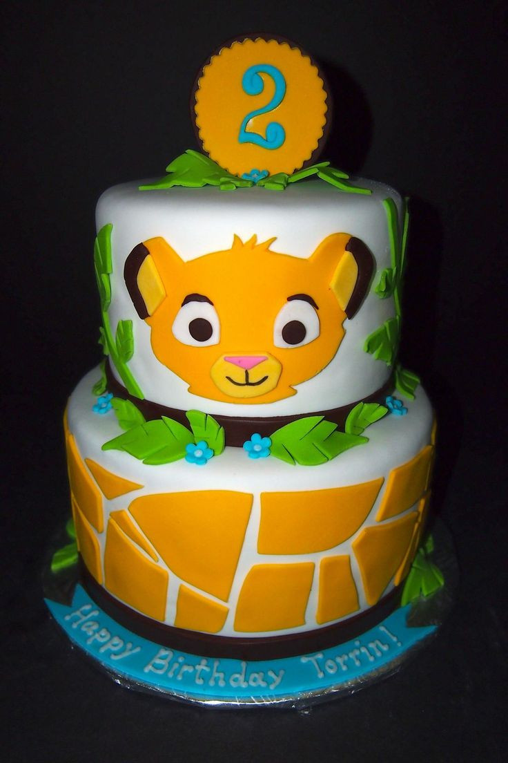 Best ideas about Lion King Birthday Cake . Save or Pin Lion Birthday Cake Now.