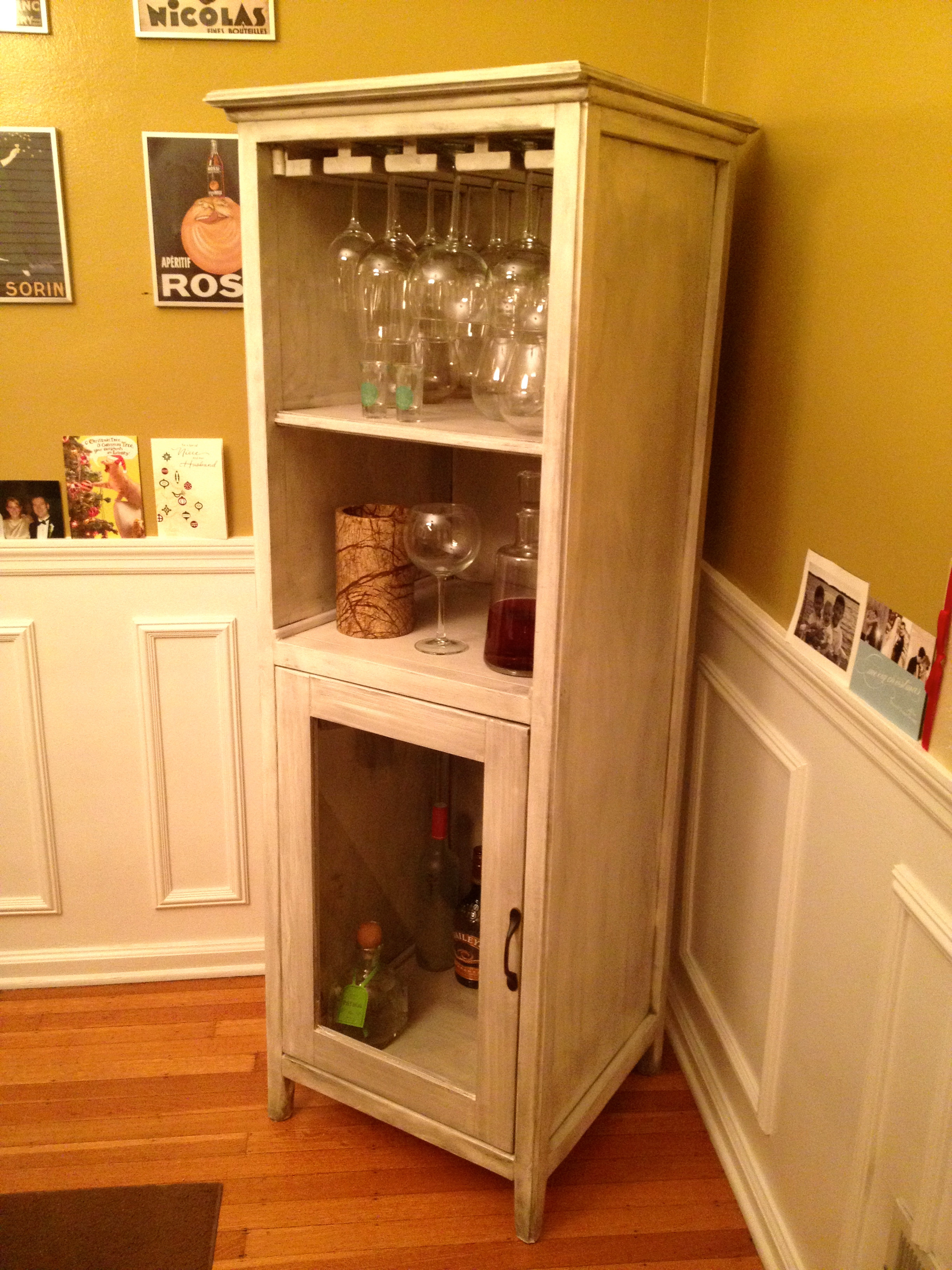 Best ideas about Liquor Cabinet DIY . Save or Pin Download Plans for liquor cabinet Plans DIY wood for Now.