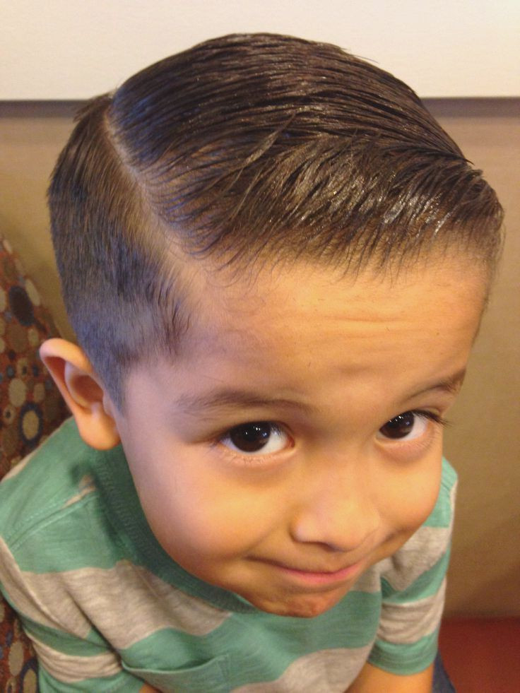 Best ideas about Little Boys Fade Haircuts 2019 . Save or Pin Pin by Laura E Sauceda on Little boys hair in 2019 Now.