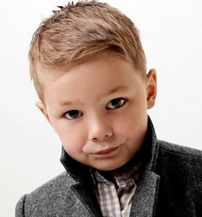 Best ideas about Little Boys Haircuts . Save or Pin 1000 ideas about Boy Haircuts on Pinterest Now.