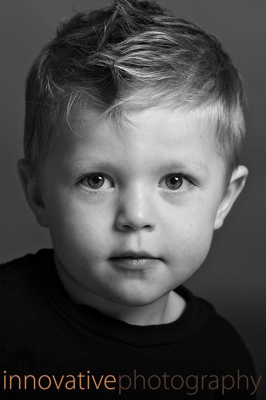 Best ideas about Little Boys Haircuts . Save or Pin 17 images about Little boy hair styles on Pinterest Now.