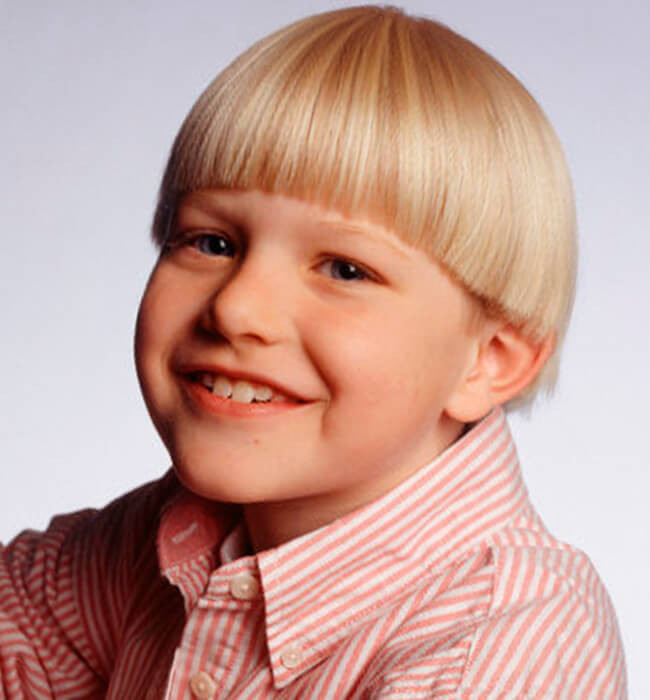 Best ideas about Little Boys Haircuts . Save or Pin Boys' haircuts for all the times Now.
