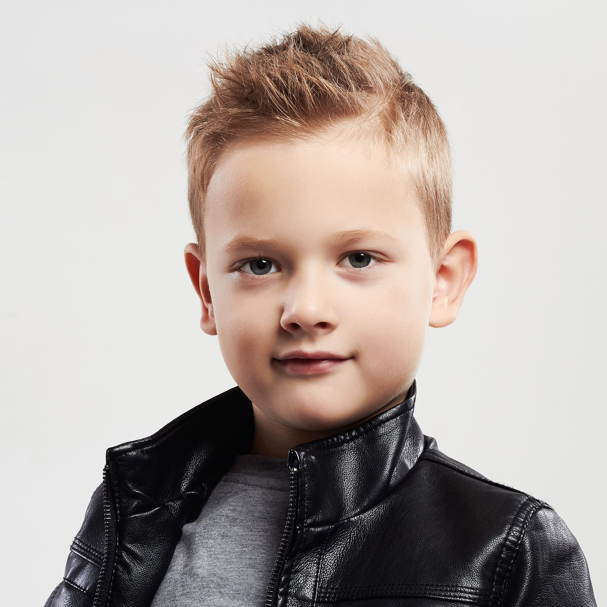 Best ideas about Little Boys Hairstyles 2019 . Save or Pin 35 Cute Toddler Boy Haircuts Your Kids will Love Now.